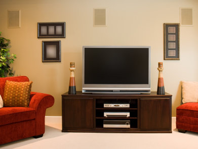 When Buying A TV Consider The Size And Your Budget Before Anything Else