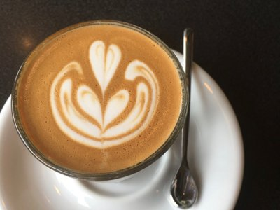 8 buzz-worthy local treats for National Coffee Day