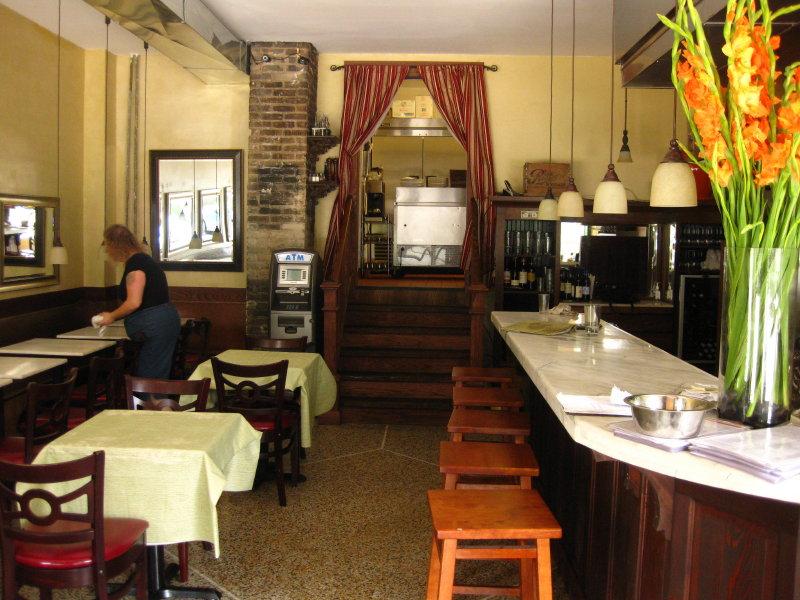 Centro Cafe Restaurant Milwaukee