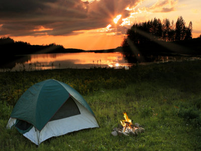 Wisconsin camping guide