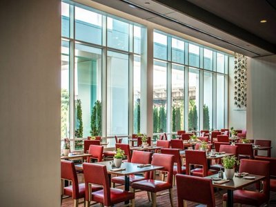 Canal Street Caf� to open at Potawatomi Hotel & Casino on July 18