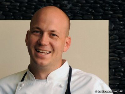 Ardent's Justin Carlisle nominated for James Beard Best Chef Midwest