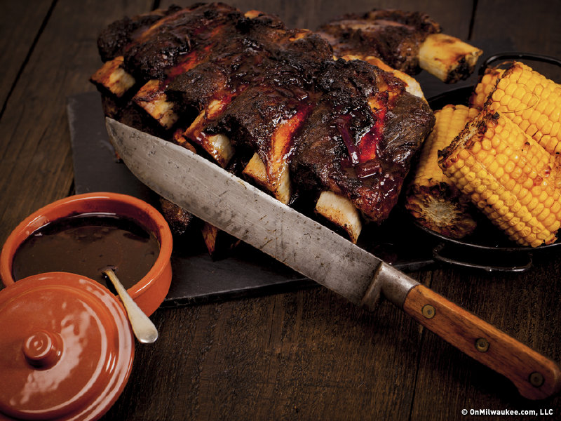 Carson S Named Among Best Barbecue Restaurants In America Onmilwaukee