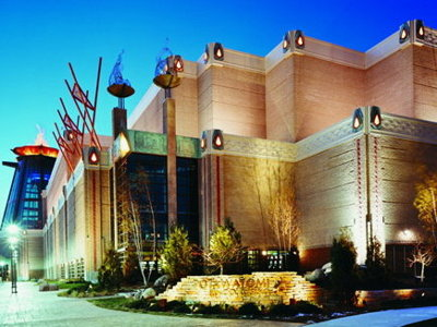 Potawatomi likely will add a hotel