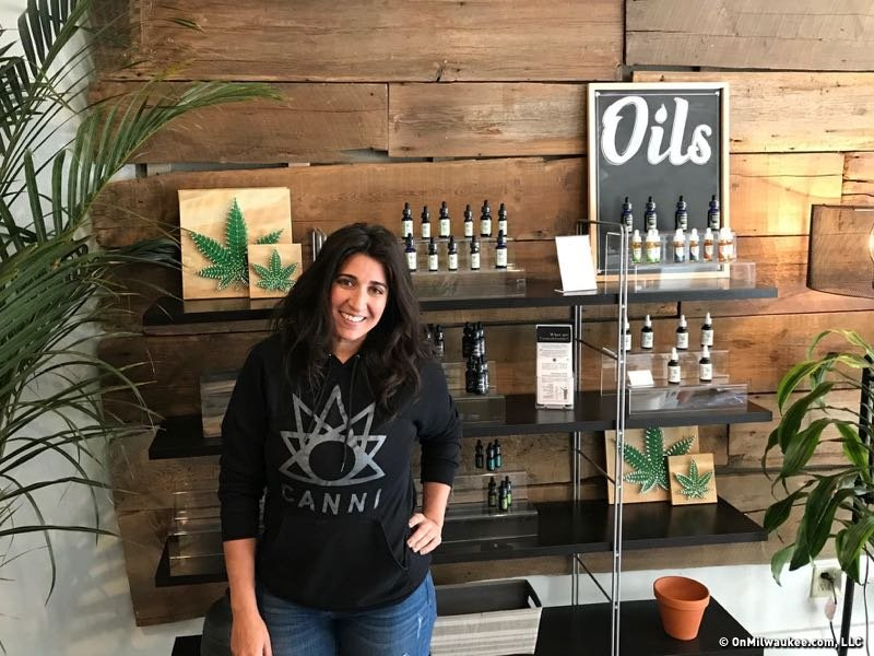 CBD in MKE: New hemp products are here, but are they legal and do