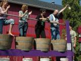 Cedarburg Wine and Harvest Festival: Sept. 20-21