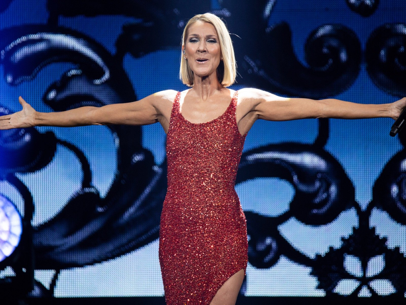 7 Standout Moments From Celine Dion S Fiserv Forum Concert