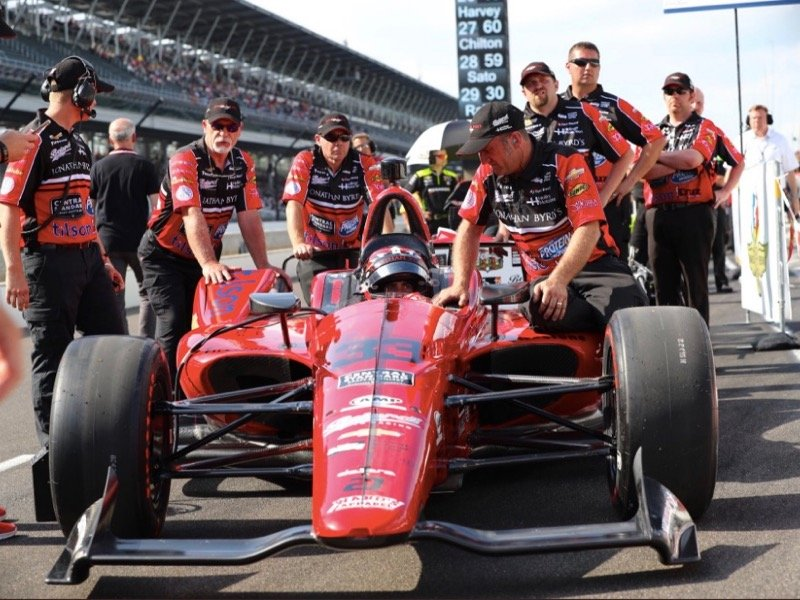 Drinking meets driving (in a good way) at this weekend\'s Indy 500 ...