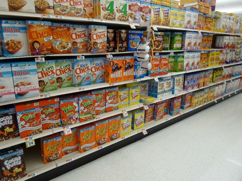 3 Tips For Navigating The Cereal Aisle And Choosing A