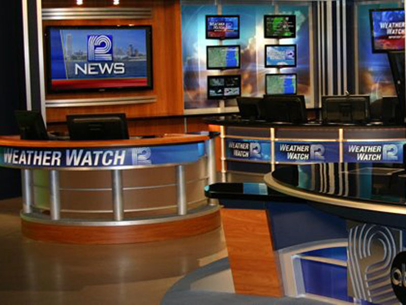 Time Warner Cable subscribers didn't wake up to WISN Channel 12 today.