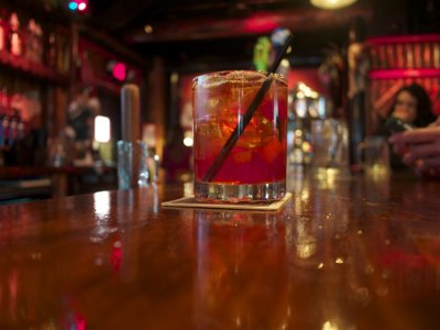 Take the Milwaukee challenge: brandy old fashioneds