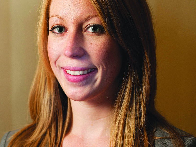 Molly Dill will serve as the new lead writer for the BizTimes Daily e-newsletter.