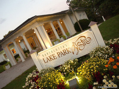Lake Park Bistro changes