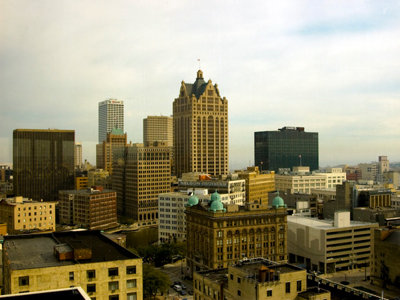 Changing Milwaukee
