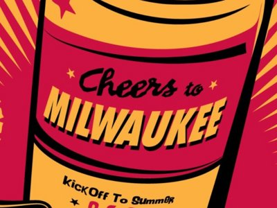 Miller Brewing toasts the city with a 'Cheers to Milwaukee' surprise concert Image