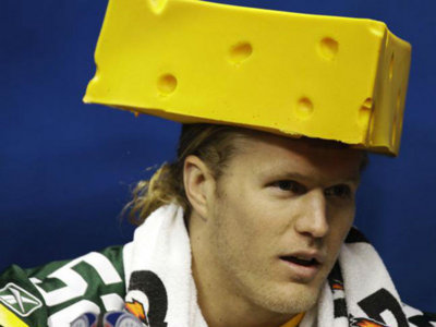 Cheeseheads: 10 things