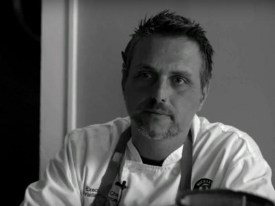 Chef Talk: Christian Schroeder of Buckley's Restaurant & Bar
