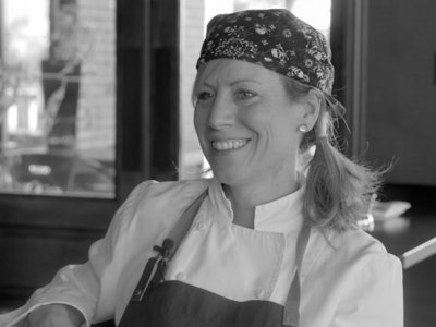 Chef Talk: Jonna Froelich of I.d.