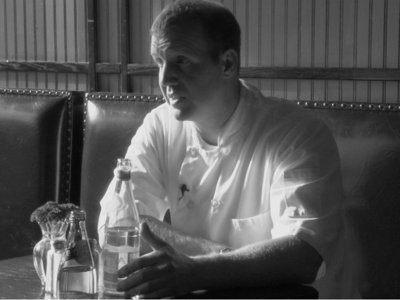 Chef Talk: Le Reve's Andy Schneider