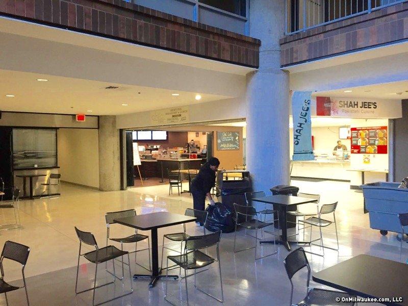 Chic Cafe Milwaukee Menu