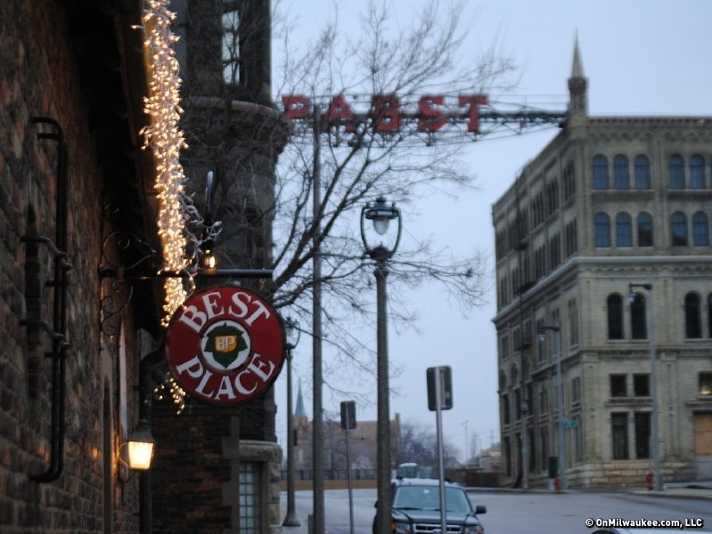 Milwaukee gets a Christkindlmarket.