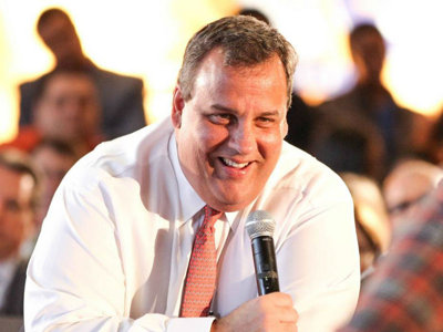 Christie wrong on unions Image