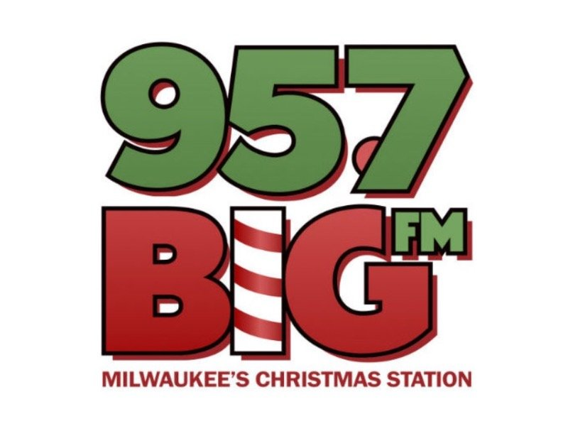 957 big fm has switched to christmas music for the rest of the season