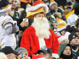 Christmas means a break for Wisconsin teams