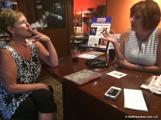 a womans guide to cigar smoking everything you need to know to be the ultimate cigar aficionada