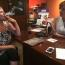 Local tobacconist founds international group for women cigar afficionadas Image