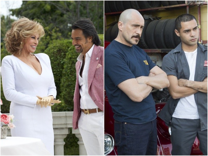 Marcus cinelatino film festival busts hispanic culture onto the how to be a latin lover and lowriders are two of the biggest movies at the first cinelatino film festival this weekend ccuart Images