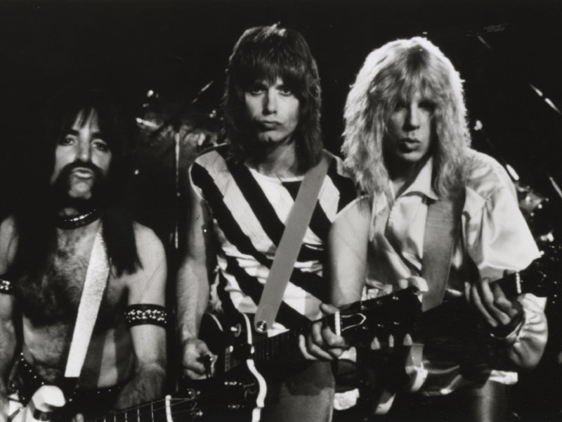 """This is Spinal Tap"" comes to the Milwaukee Film Festival's Cinema Hooligante program."