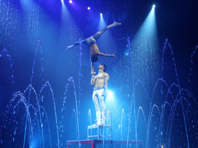 Cirque Italia returns to Milwaukee in June
