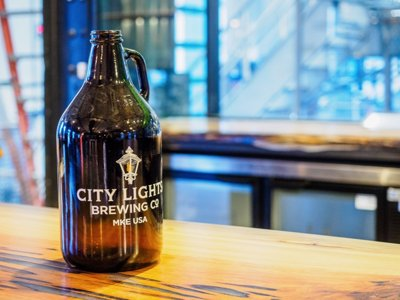 City Lights Brewing Co. Image
