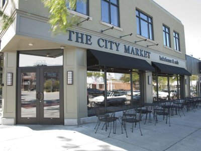 City Market's new phase  Image