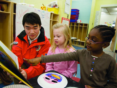 City Year gets $50K Image