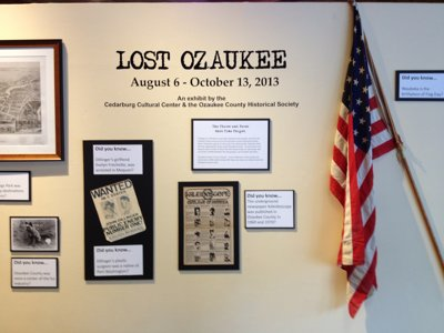 Discover Lost Ozaukee