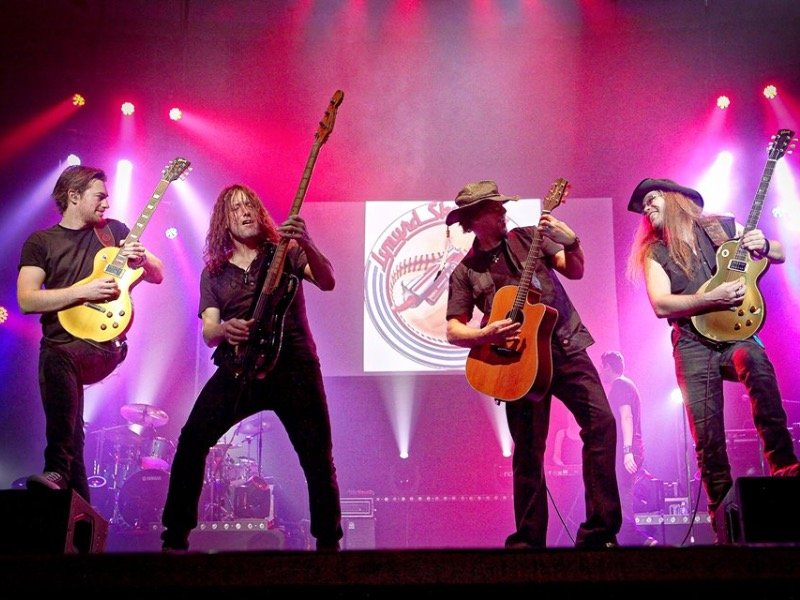 The Classic Rock Show brings beloved rock legends to life