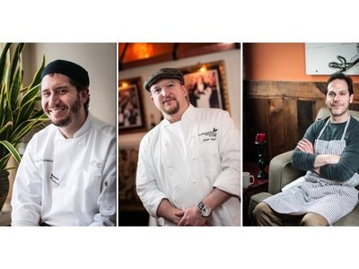 Top Milwaukee chefs stand up for environment at Clean Wisconsin gala