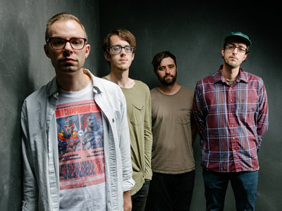 Cloud Nothings prepares to perform its first Milwaukee show at Turner Hall