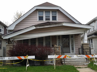 Treasurer Coggs targets vacant properties in stable neighborhoods