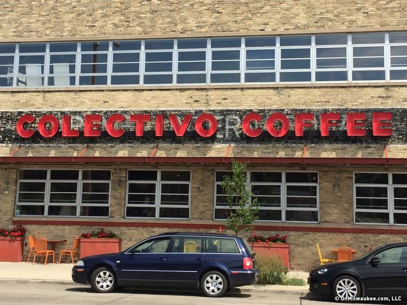The Colectivo name was introduced to the public on July 28, 2013.
