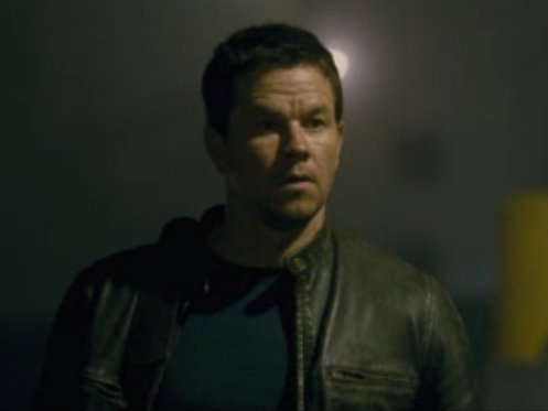 "Mark Wahlberg stars in ""Contraband,"" out Friday."