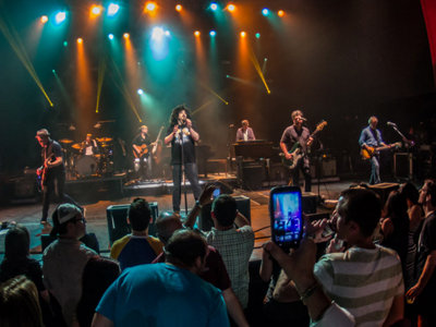 Counting Crows review