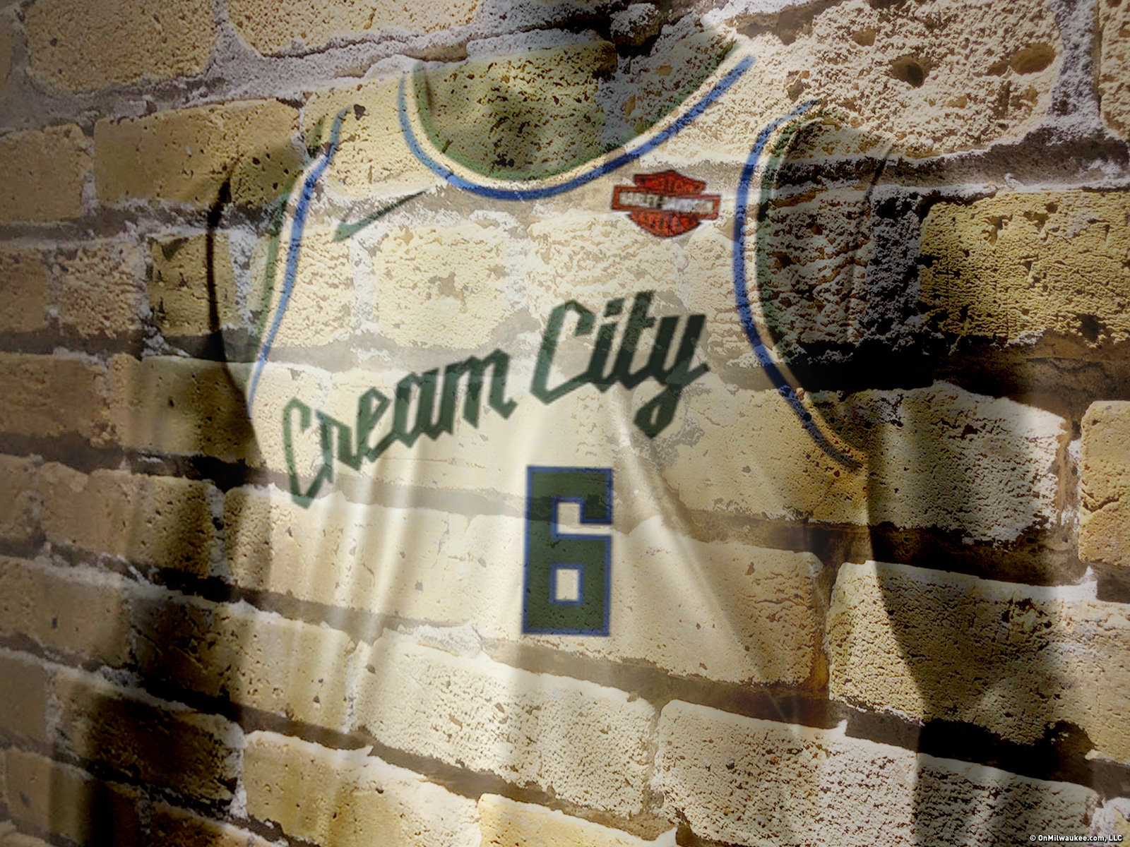 New Milwaukee Bucks uniforms might have some asking ...