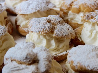 Did you know? A few facts about the State Fair cream puffs