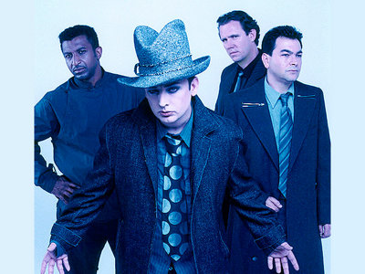 Reunited Culture Club comes to the Marcus Center on July 23