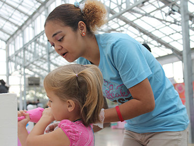 The Domes hosts Cupcake Fest MKE on Oct. 15