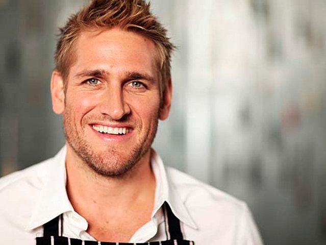 The apprentice australia celebrity chef