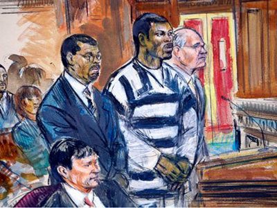 Vick is guilty, but so are his silent 'accomplices'